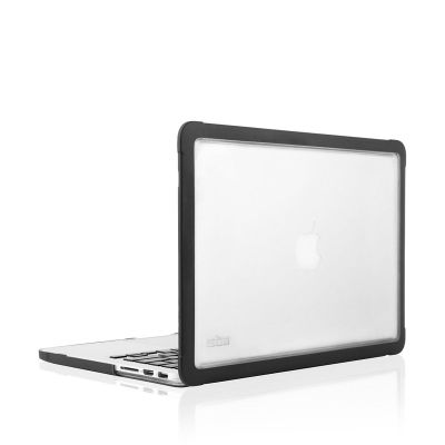 STM Dux Rugged Case for MacBook Pro 13 - black