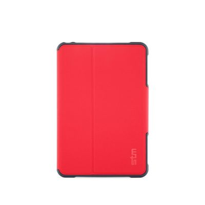 STM Dux Rugged Case for iPad mini 4 - red