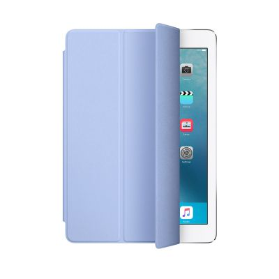 Apple - Smart Cover for 9.7-inch iPad Pro - Lilac