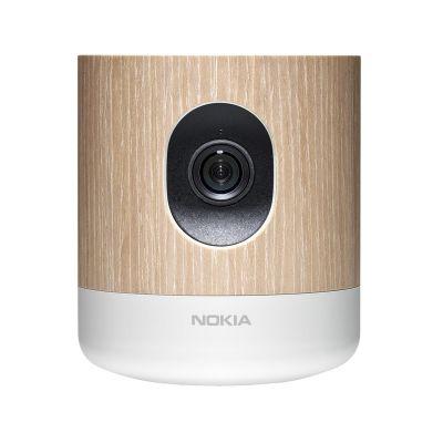 Nokia Home videokamera in nadzor kvalitete zraka