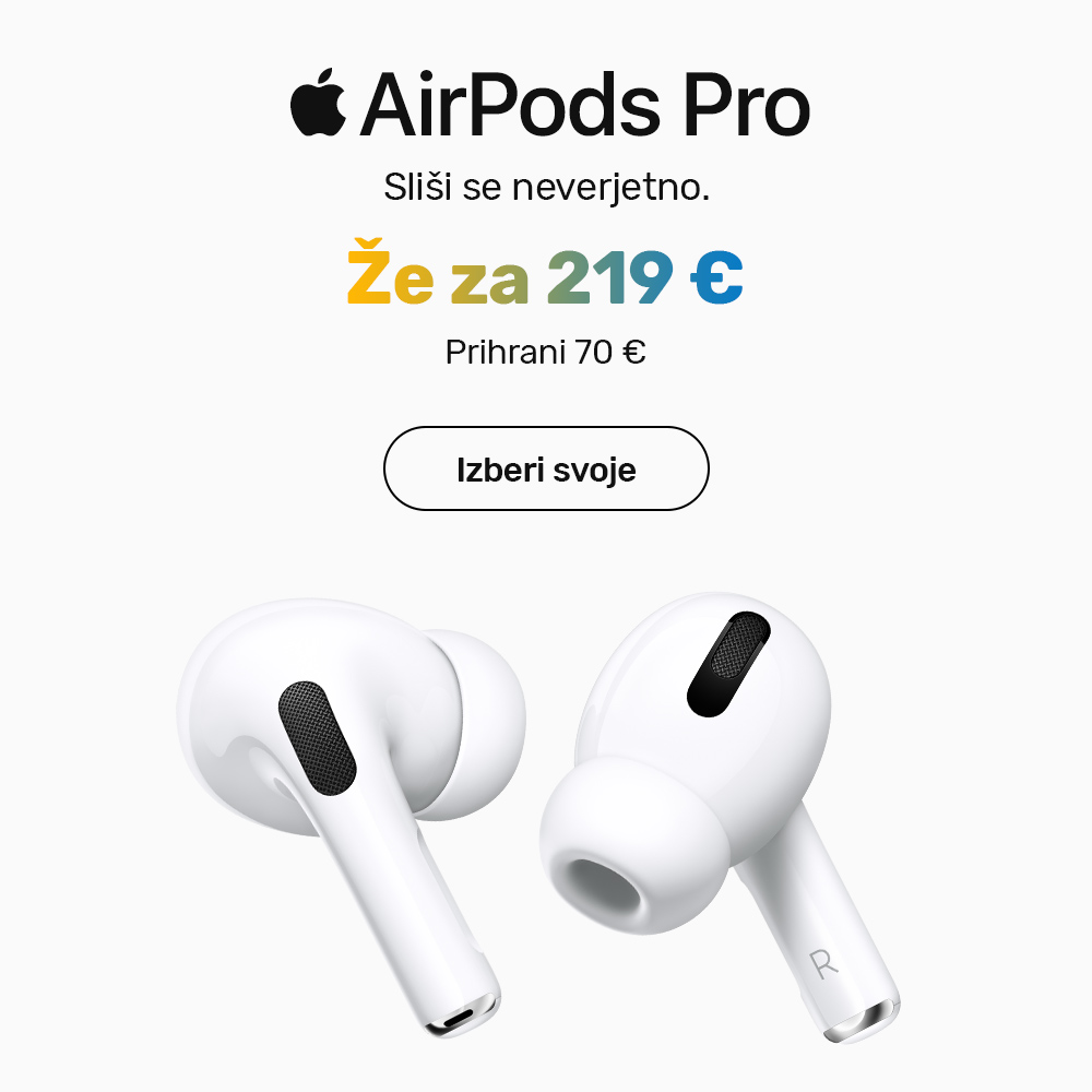 AirPods Promo