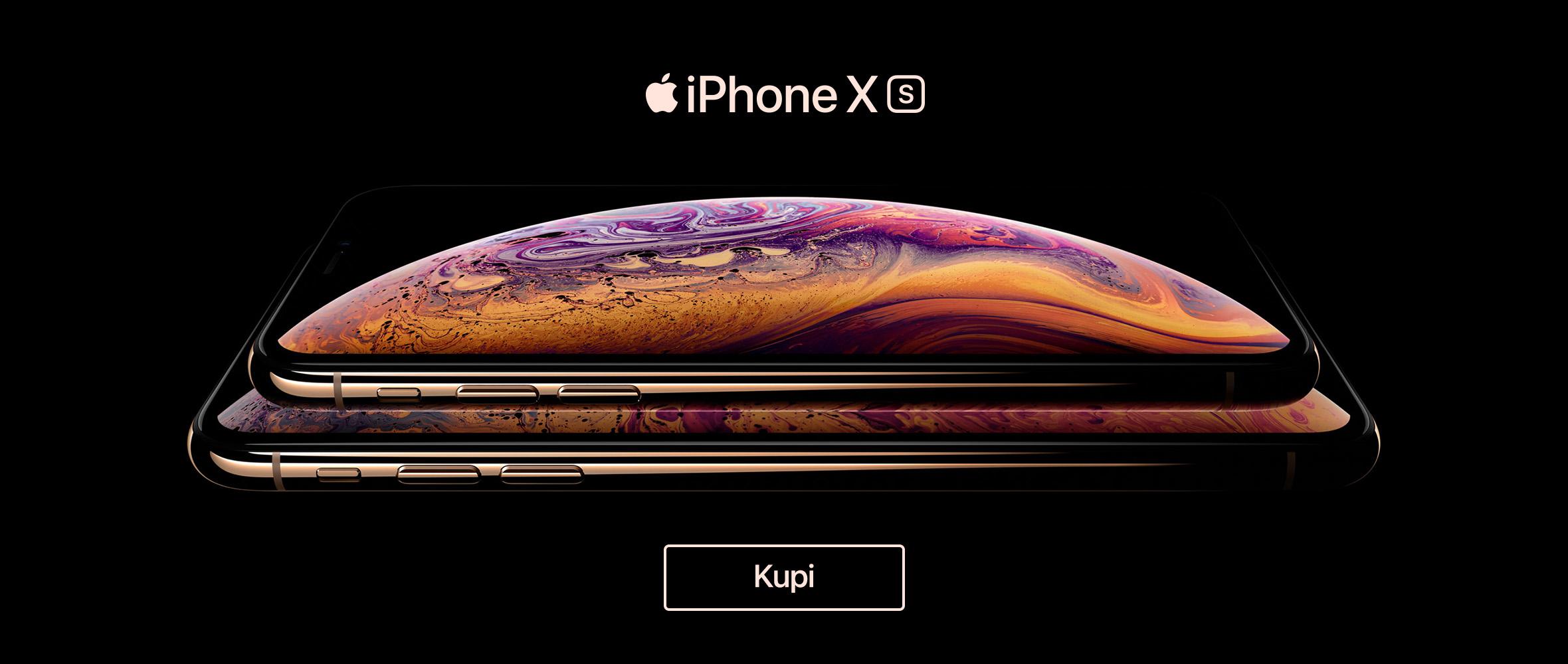 SI - iPhone XS