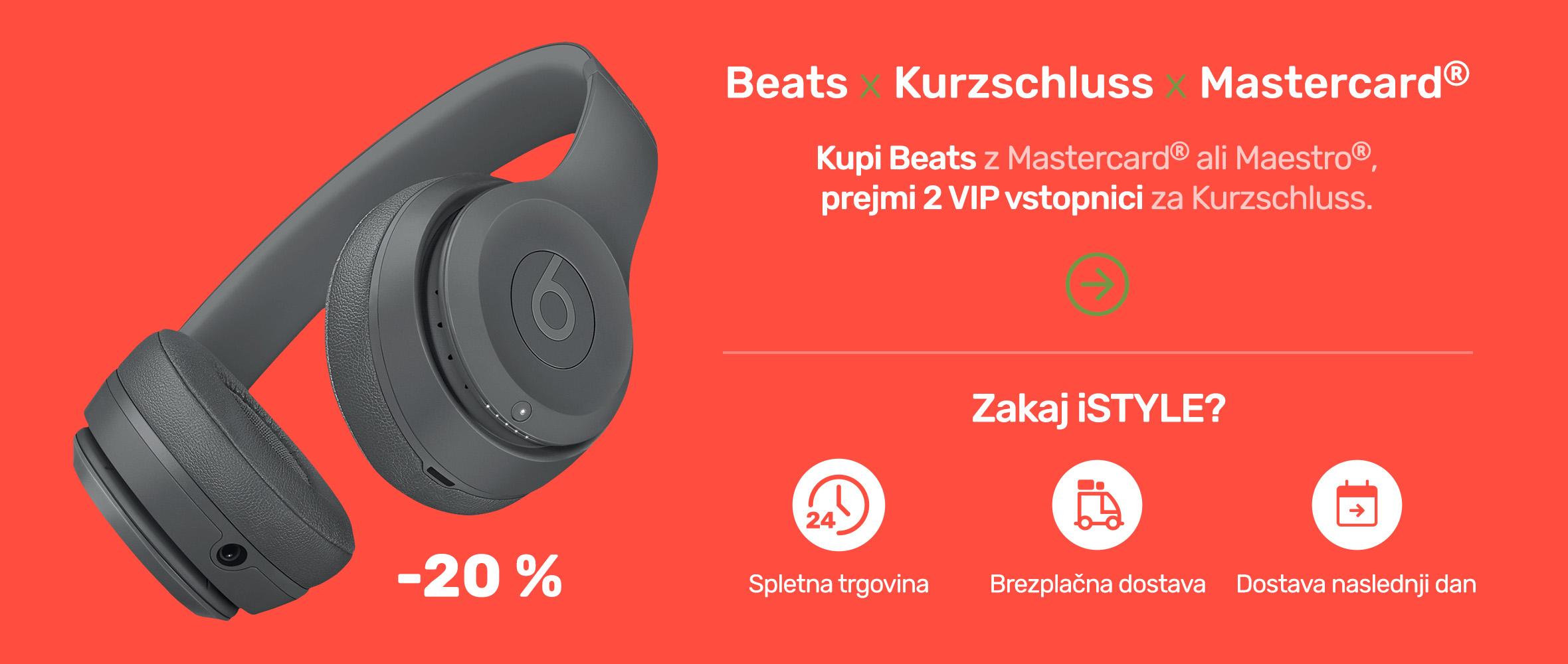 SI - Beats x Kurzschluss