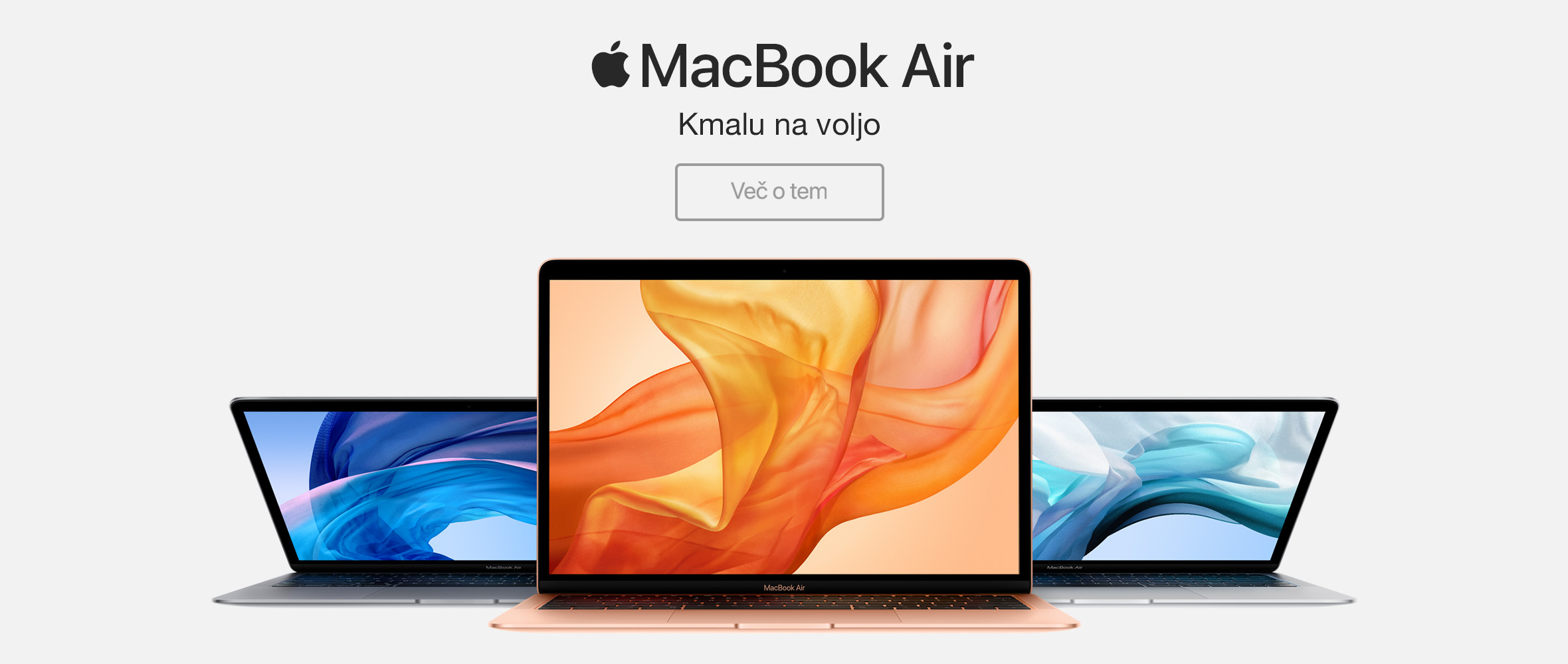 SI - MacBook Air 2018
