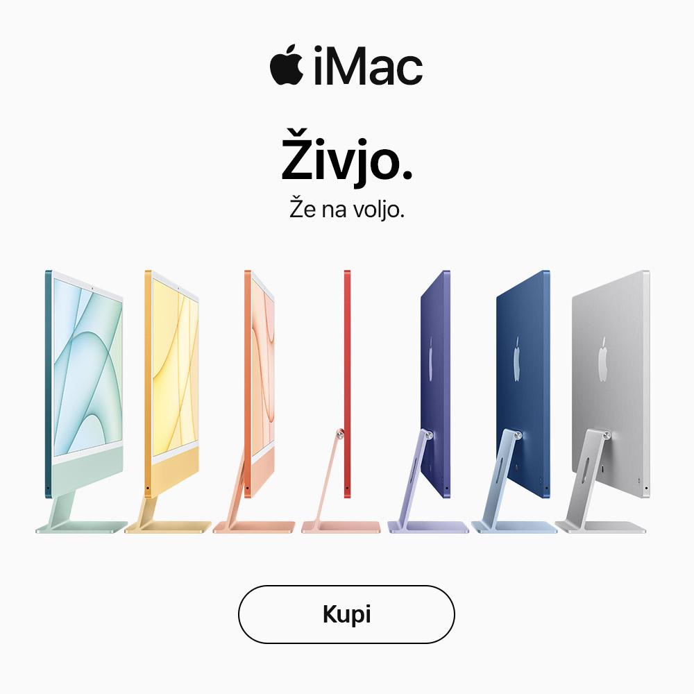 24-palčni iMac