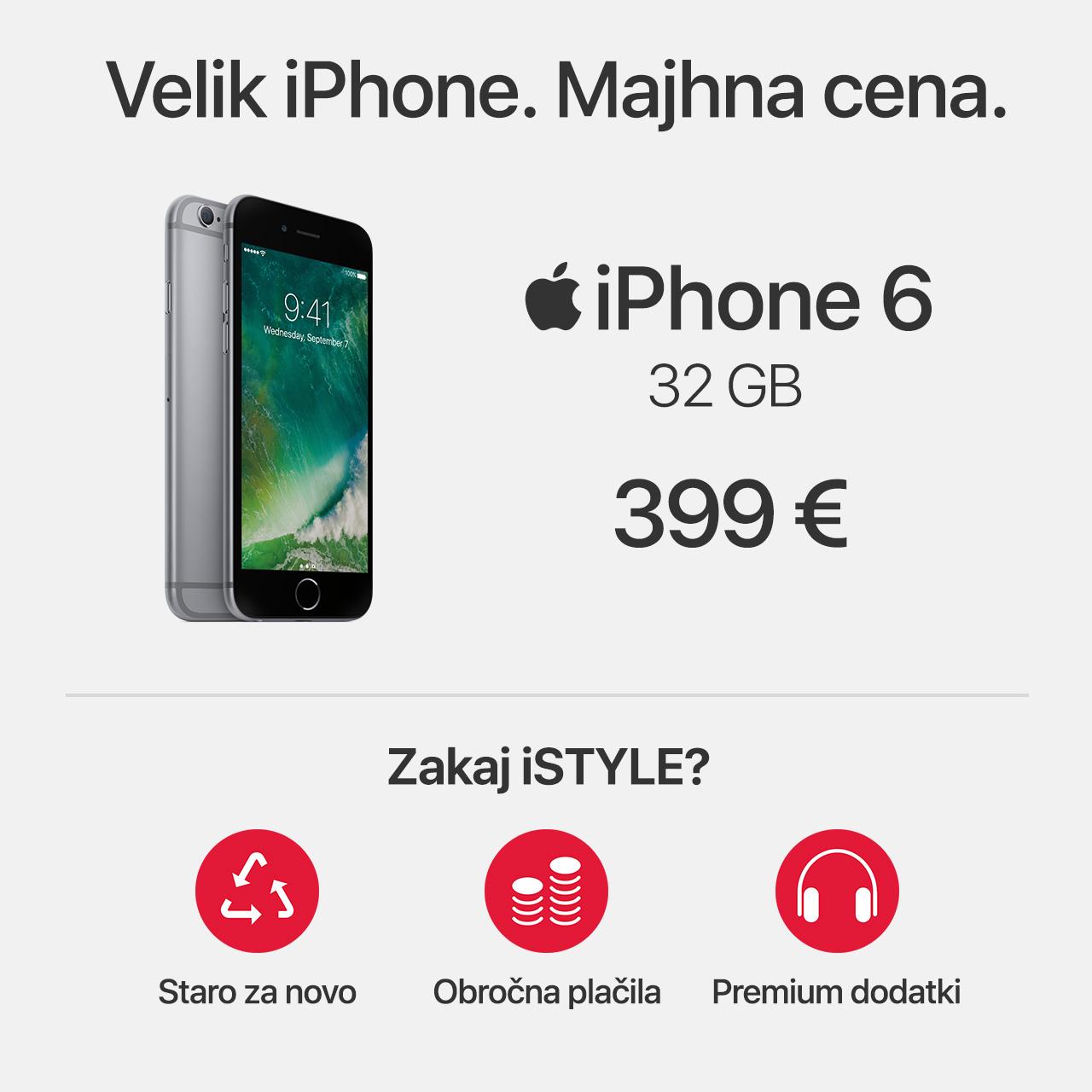 SI - iPhone 6