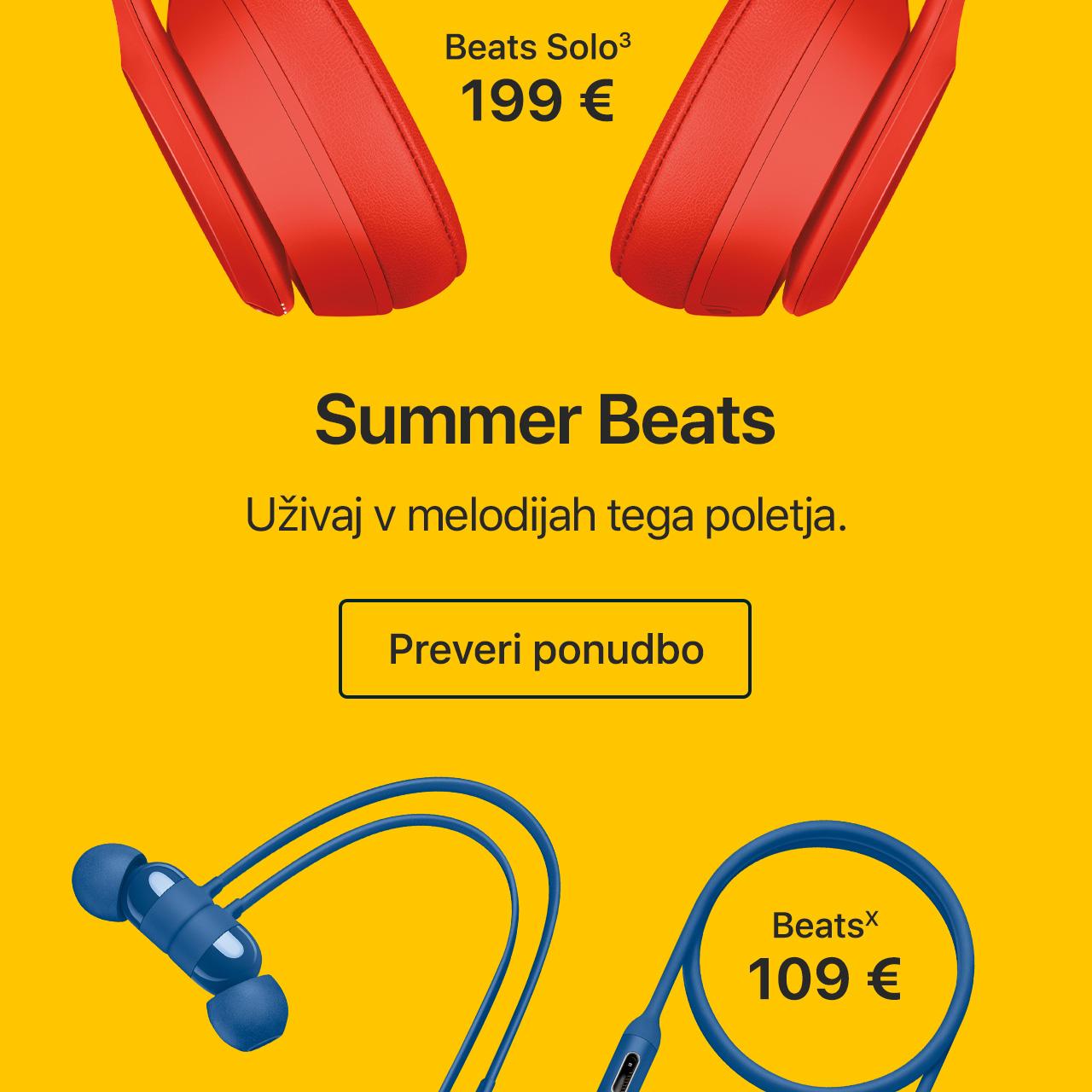 SI - Summer Beats