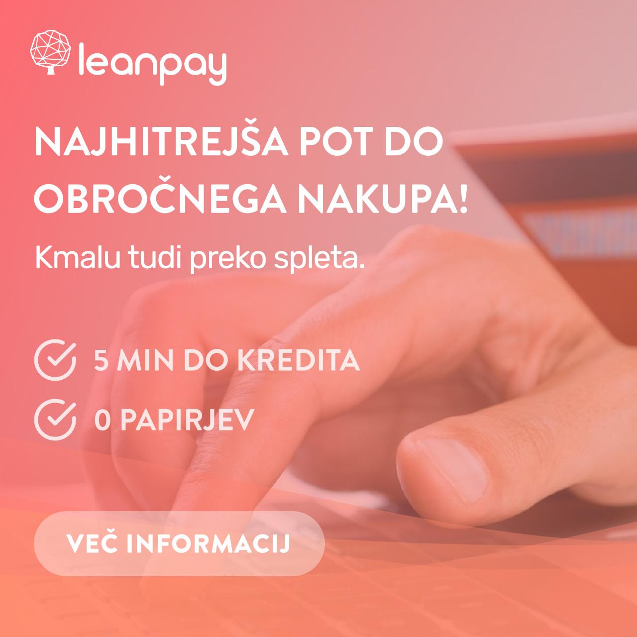 SI - Leanpay