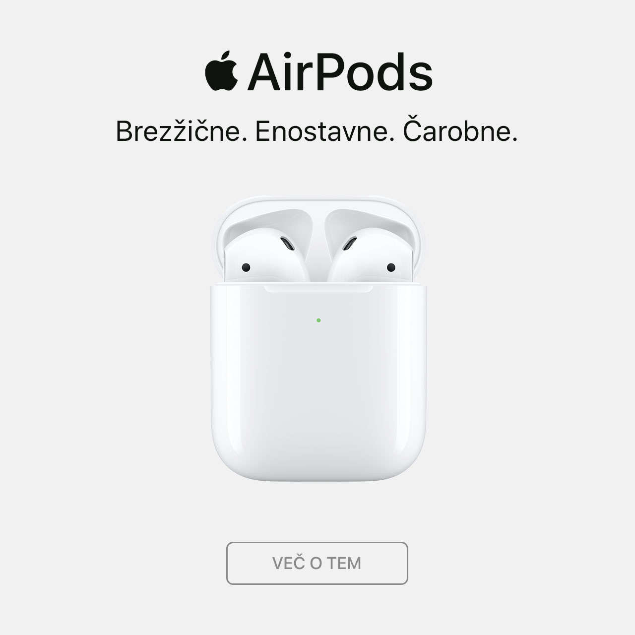 SI - AirPods