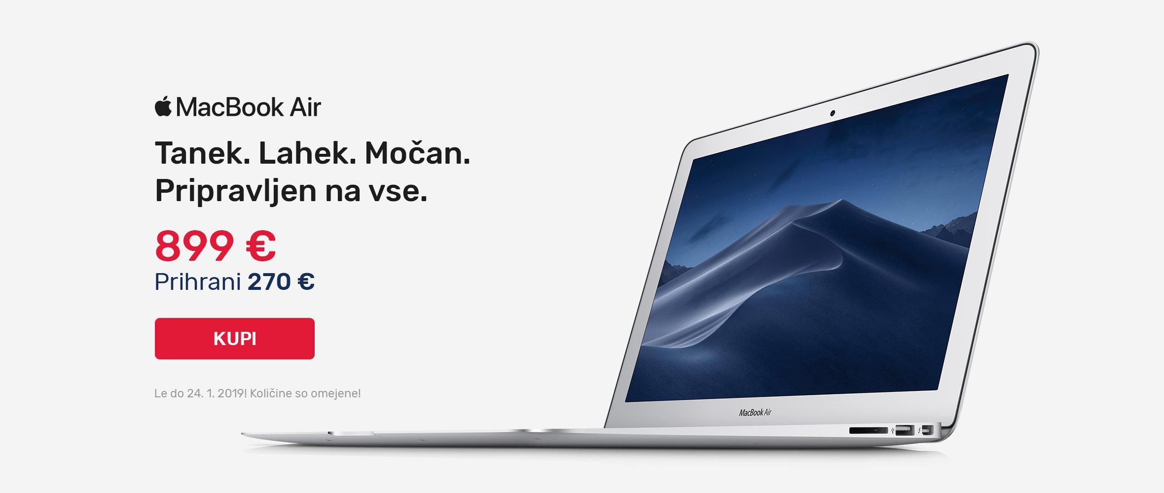 SI - MacBook Air