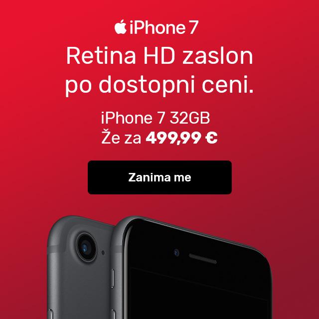 SI - iPhone 7