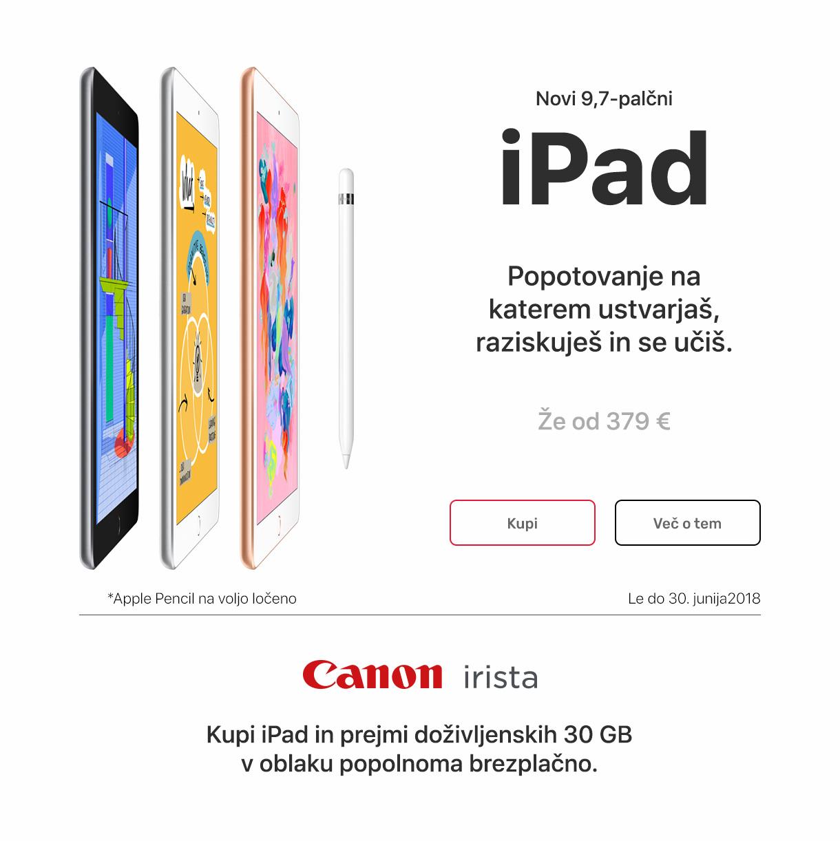 SI - iPad 2018