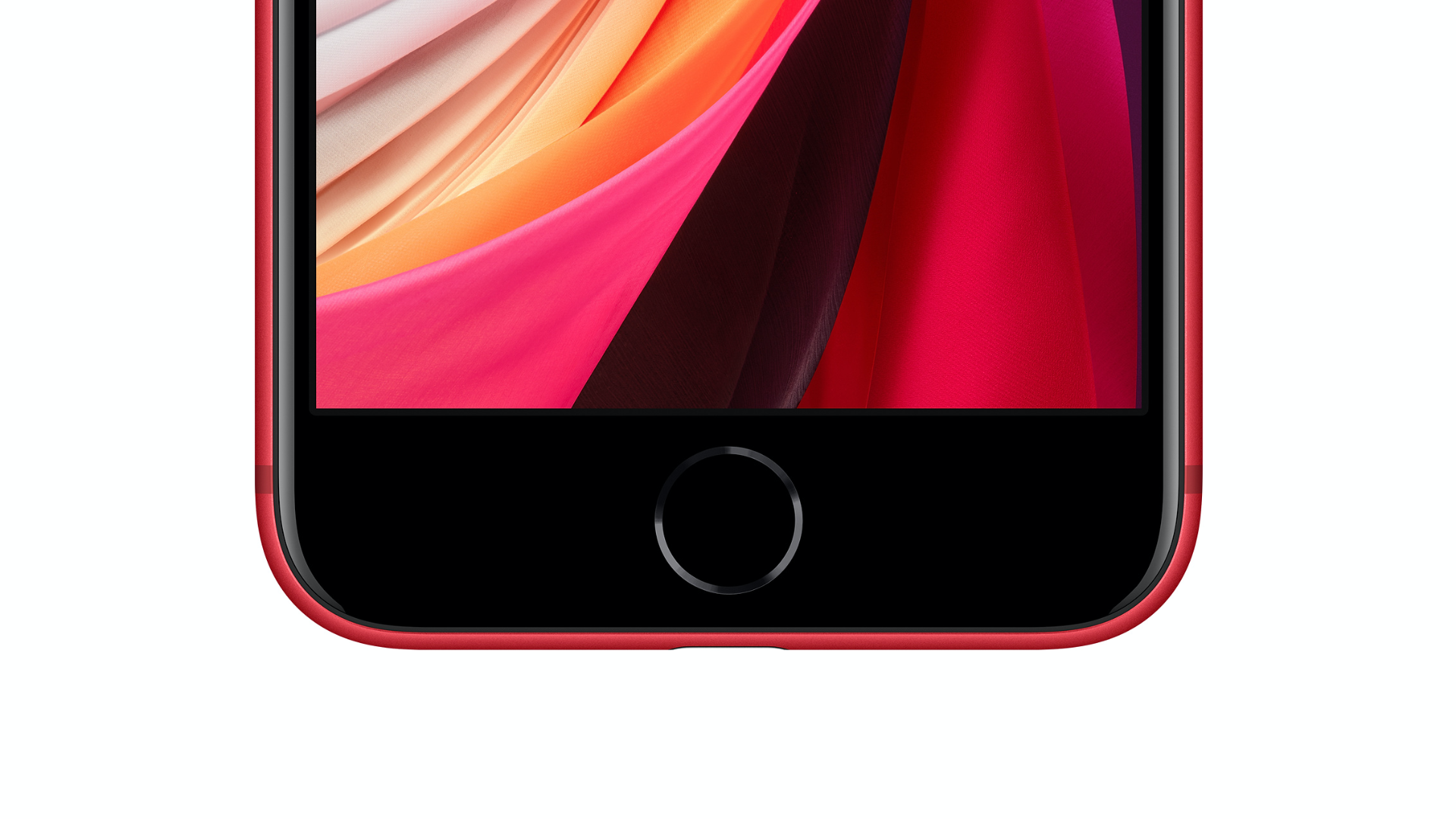 iPhone SE Touch ID Button