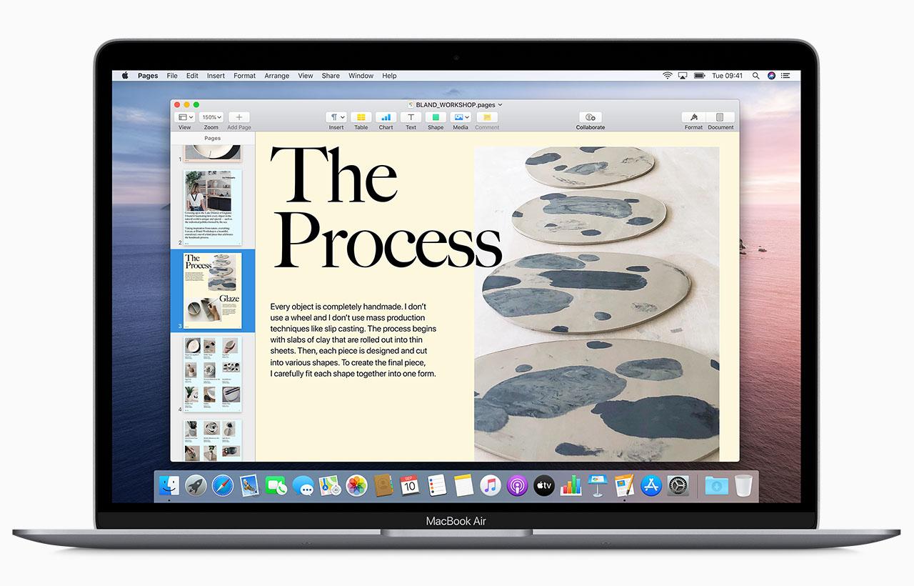 MacBook Air EDU